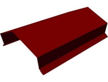 парапет двухскатный фото