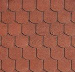 bibershield 10 tile red фото