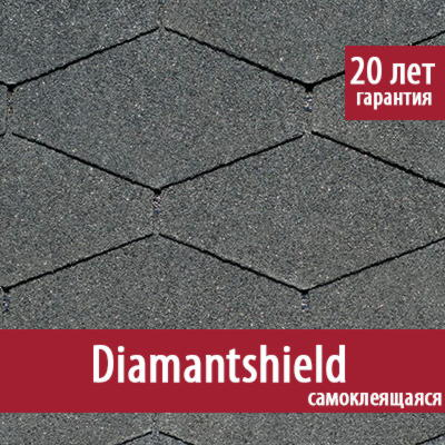 Diamantshield фото