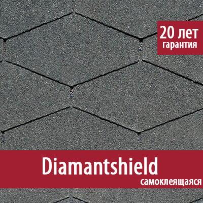 Diamantshield фото