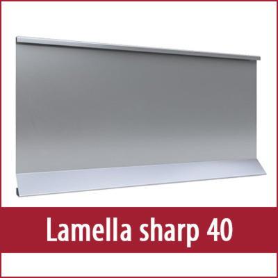 Lamella sharp 40 фото фото фото