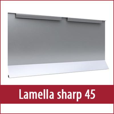 Lamella sharp 45 фото фото фото