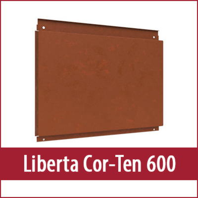 Liberta Cor Ten 600 фото фото фото