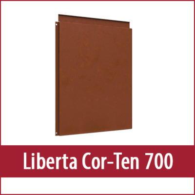 Liberta Cor Ten 700 фото фото фото