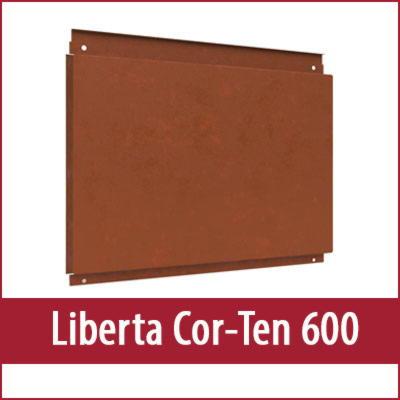 Liberta Cor Ten 6002 фото фото фото